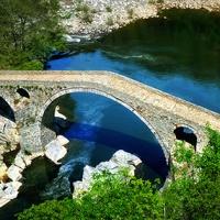 Ardino Bridge Tumb