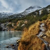 Езеро Окото - Пирин