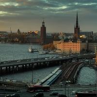 Стокхолм - Принцесата на Балтика