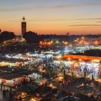 Morocco 145