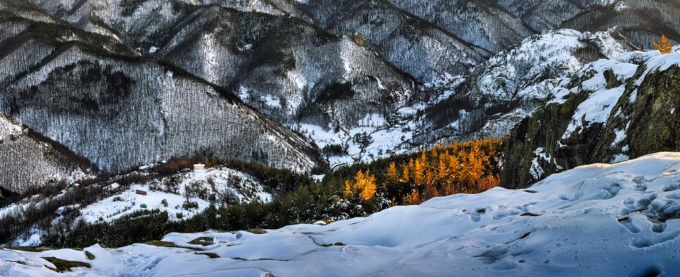 Зимни приключения на Белинташ