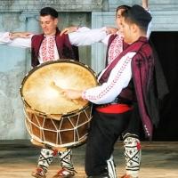 Международен фолклорен фестивал 2013