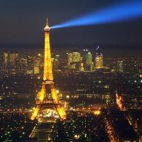 Paris Tumb