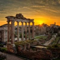 Rome Tumb